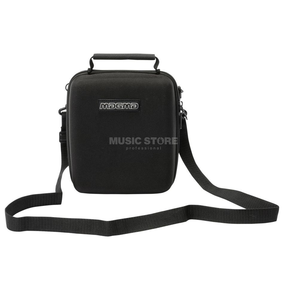 Magma Headphone-Case  Produktbillede