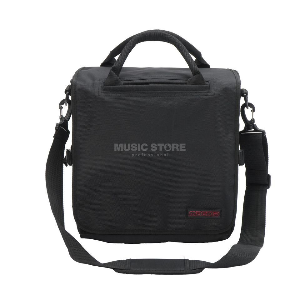 Magma LP-Bag 40 II black / red  Product Image