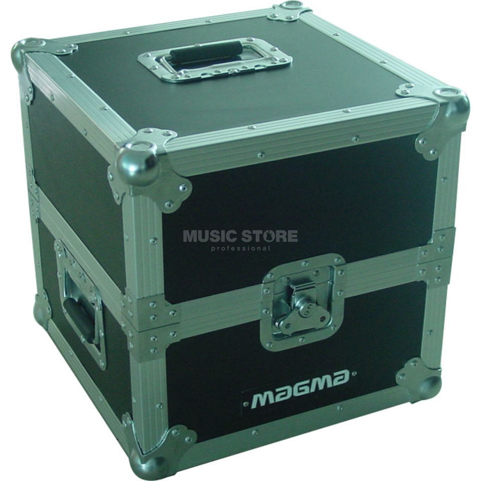 Magma LP-Case 100 SP Recordcase for 100 LPs Изображение товара