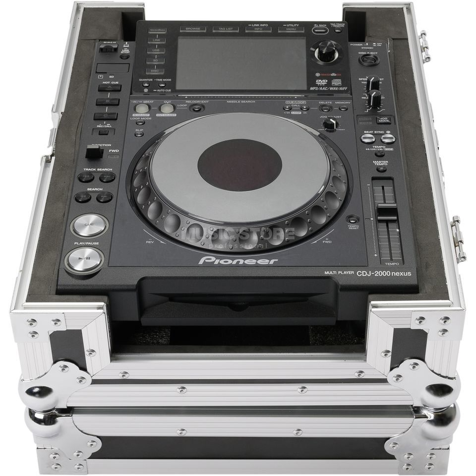 Magma Multi-Format CDJ/Mixer-Case Product Image