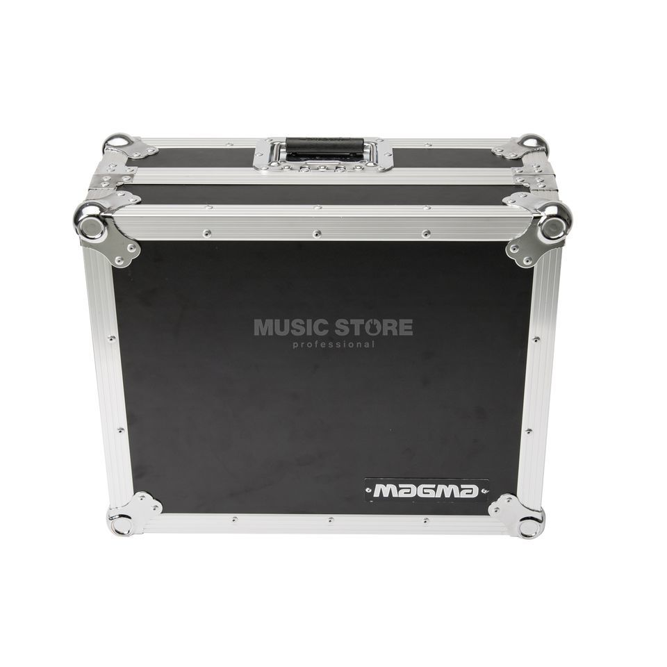 Magma Multi-Format Turntable-Case Produktbild