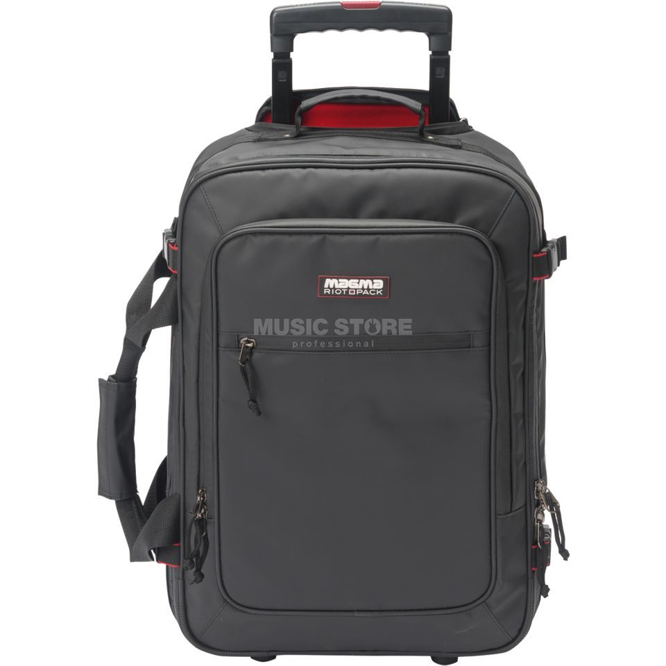 Magma Riot Carry-On Trolley  Produktbillede