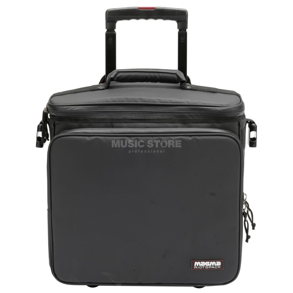 Magma Riot DJ-Trolley  Product Image