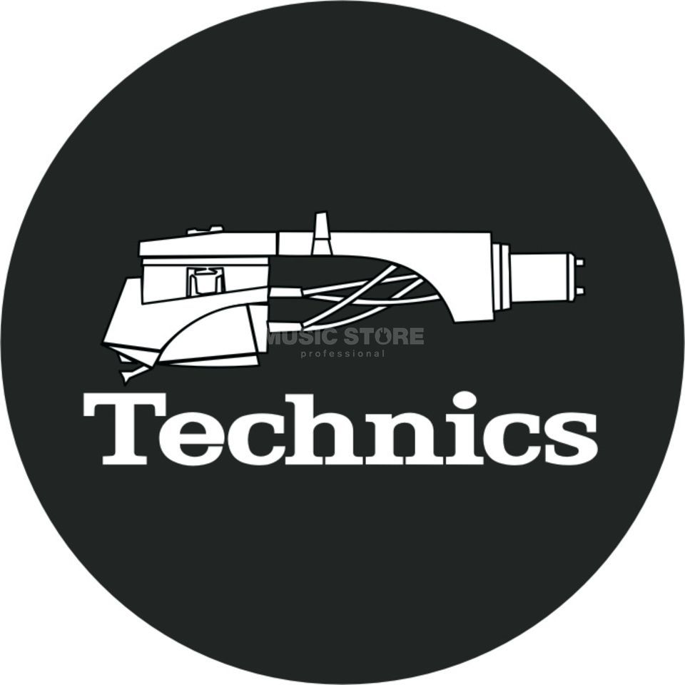 Magma Technics Slipmat Headshell 1  Product Image
