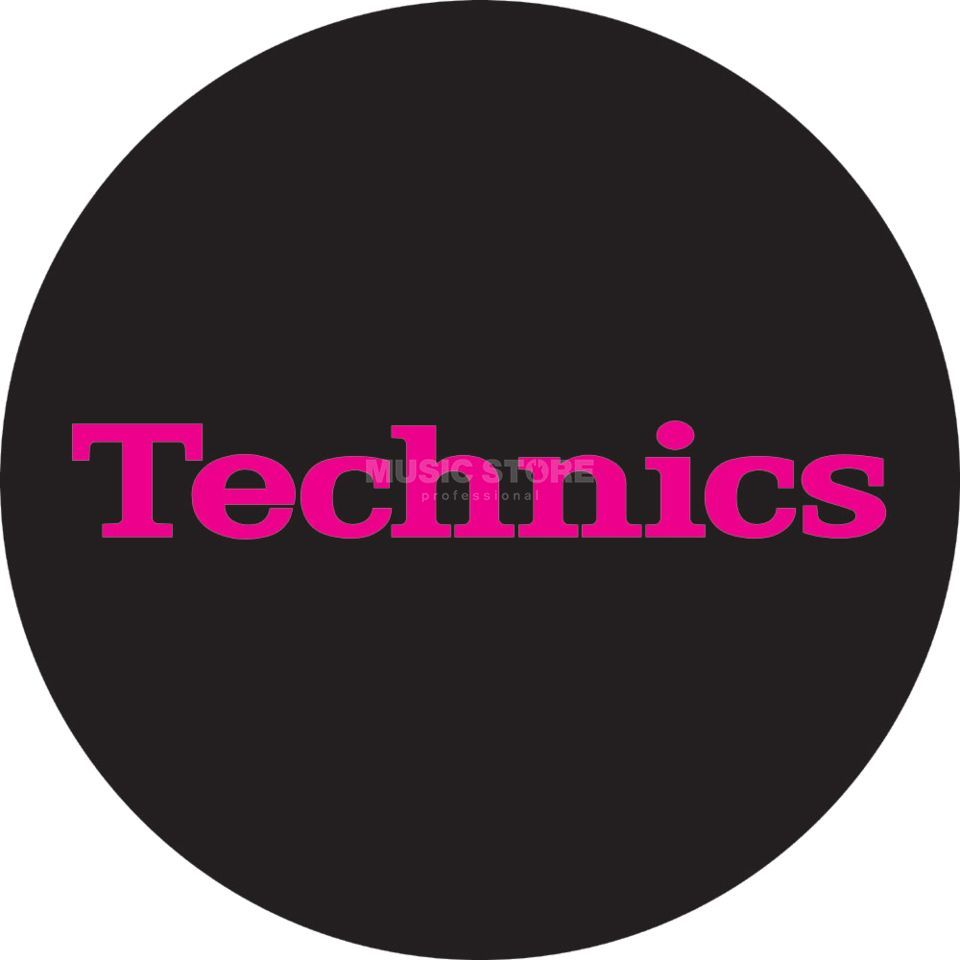 Magma Technics Slipmat Simple T3  Produktbillede