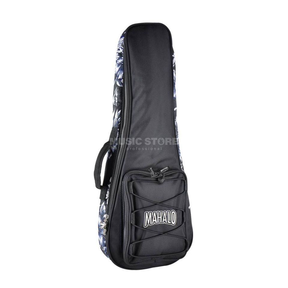 Mahalo Ukulele Bag Tenor shape 15mm, nylon Produktbild