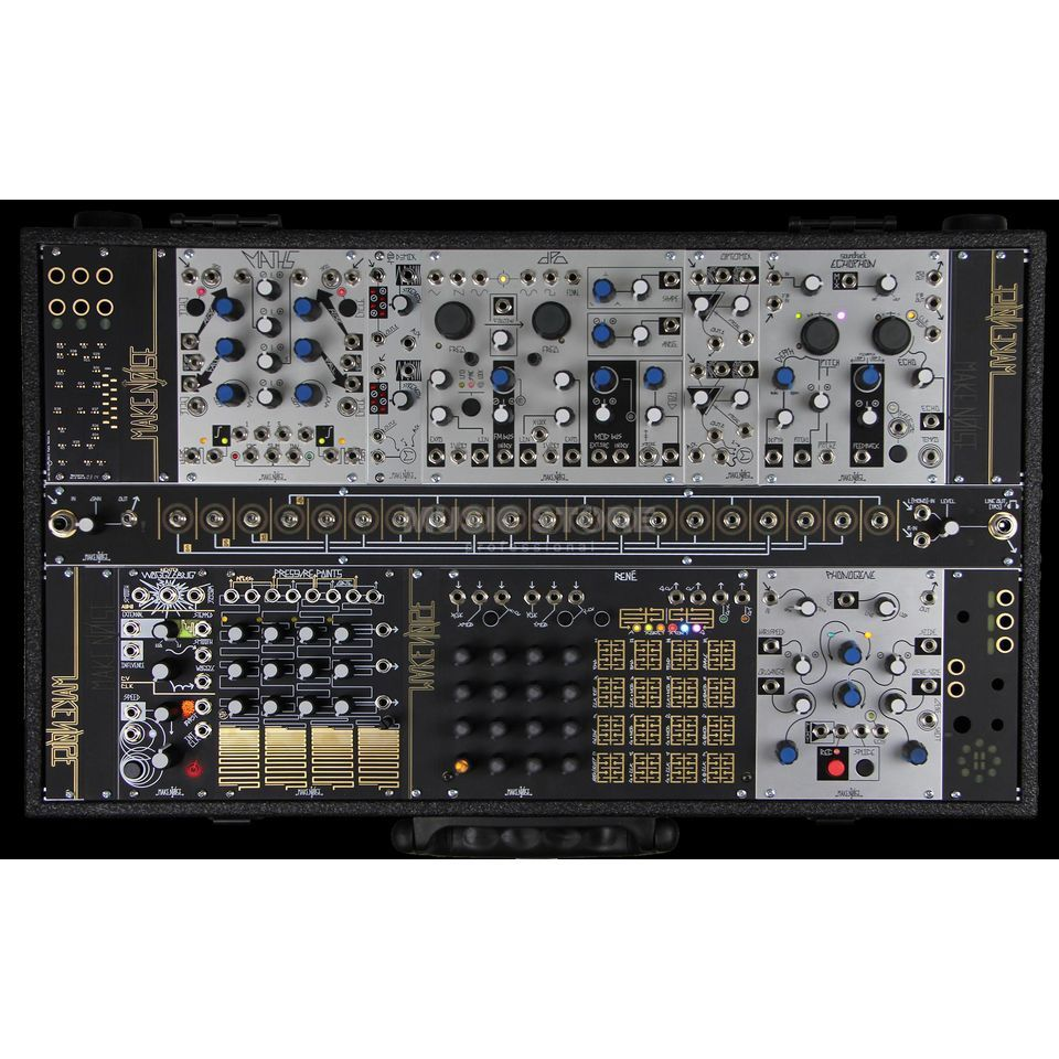 Make Noise CV Bus Shared System Product Image