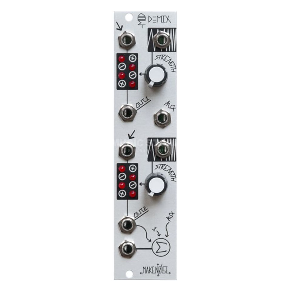 Make Noise ModDemix Product Image