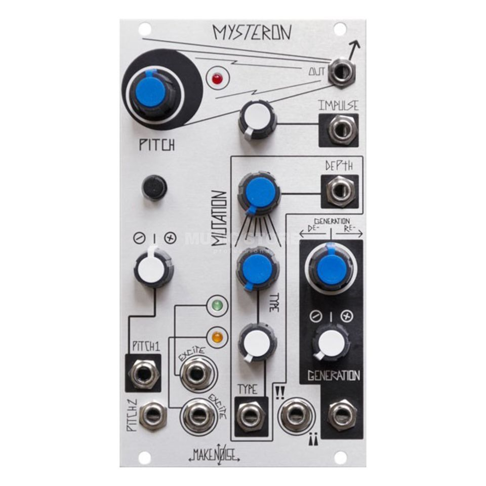 Make Noise Mysteron Product Image