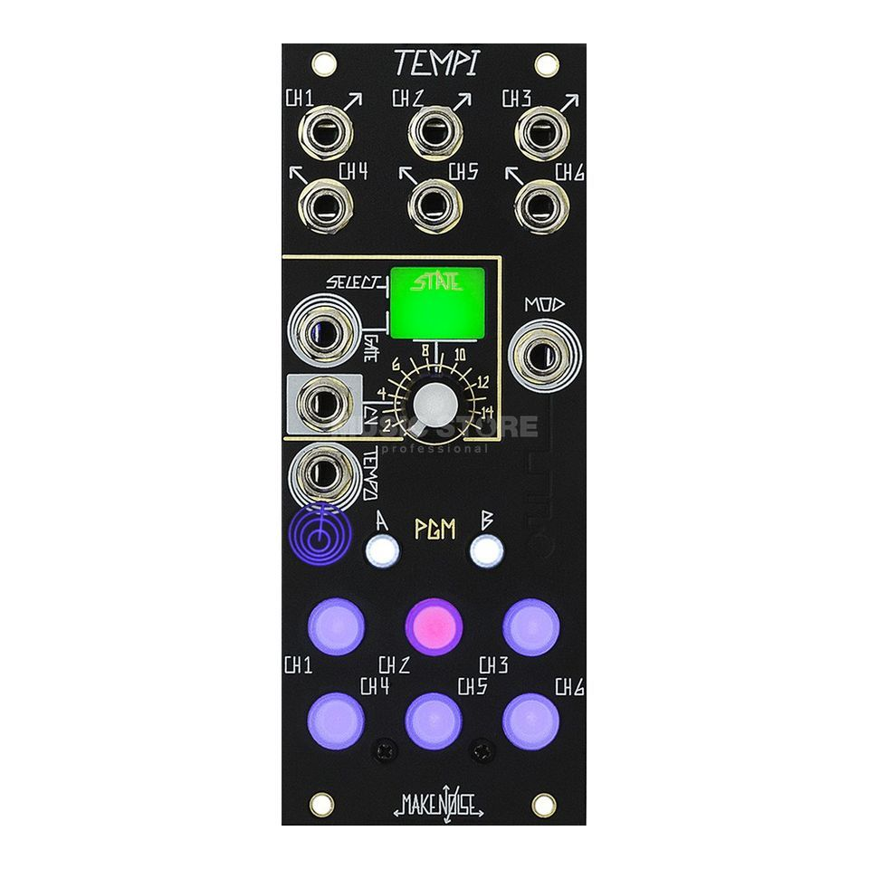 Make Noise TEMPI Product Image