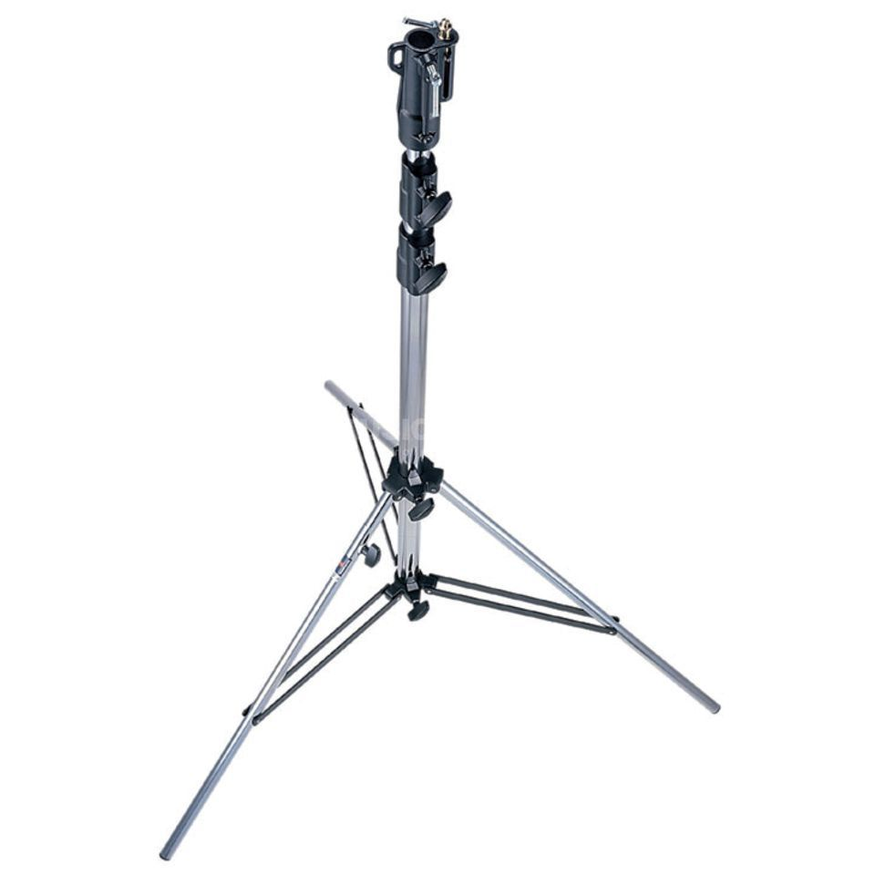 Manfrotto MA 126U Heavy Duty Stand 40Kg 131-333, max. 40kg Produktbillede