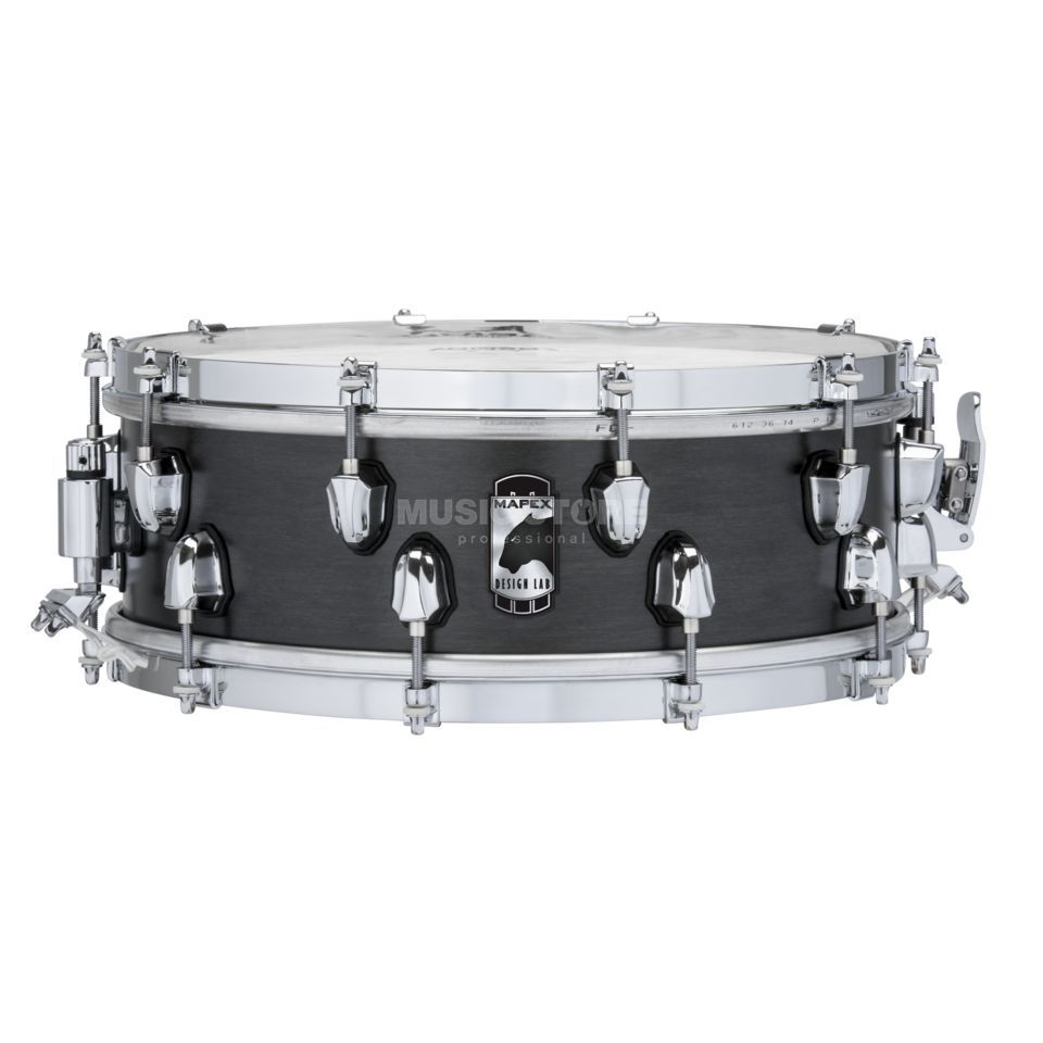 "Mapex Black Panther Design Lab Snare Drum 14""x5"" Equinox Product Image"