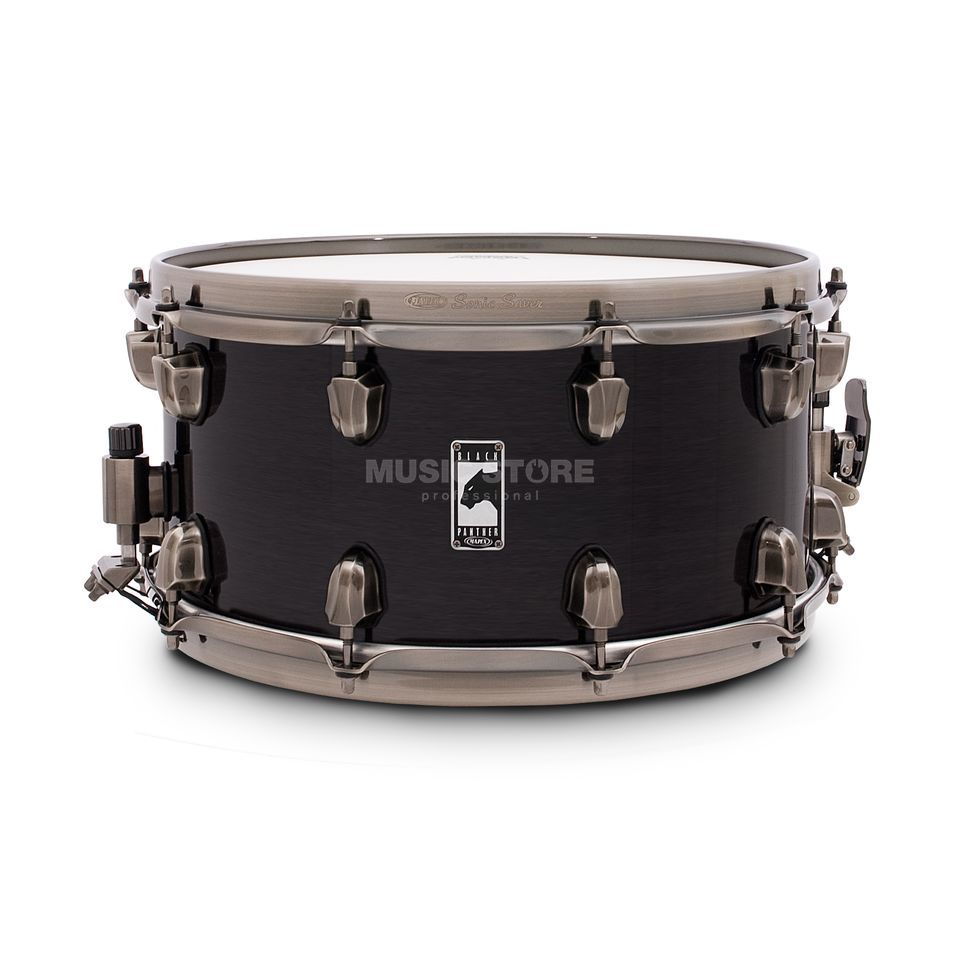 "Mapex Black Panther Snare 14""x7"", ""The Phatbob"" Produktbild"