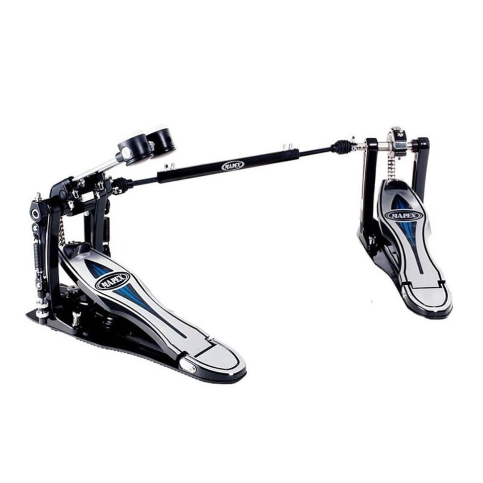 Mapex Double Pedal Falcon PF1000LTW Left, incl. Bag, B-Stock Product Image
