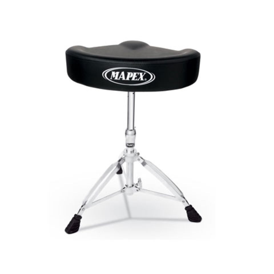 Mapex Drum Throne T575A, saddle Produktbillede