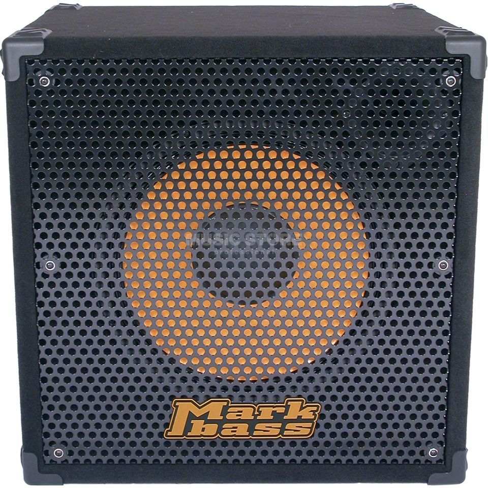 Mark Bass Cab Standard 151 HR 8 Ohm Produktbild