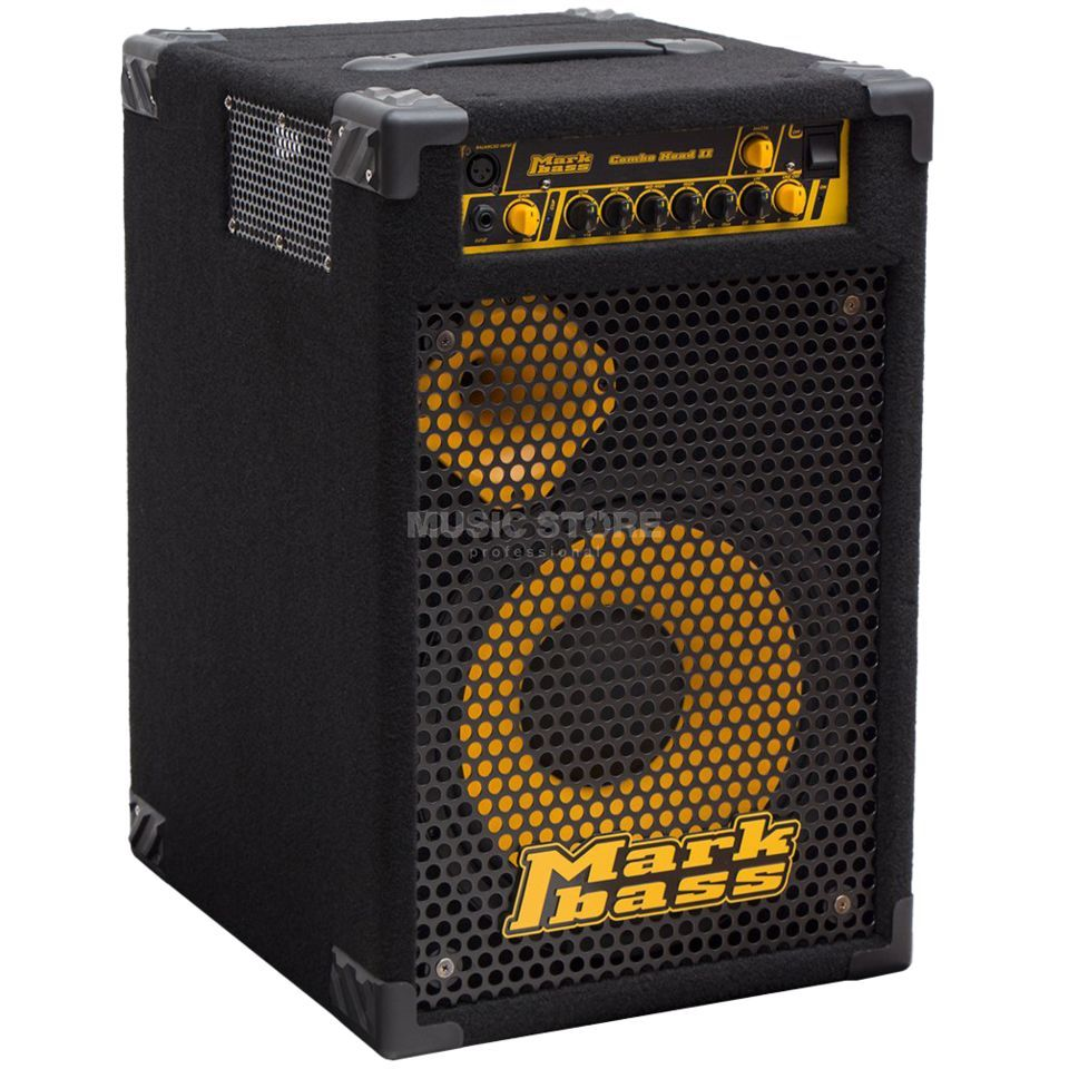 Mark Bass CMD 121 H Combo  Product Image