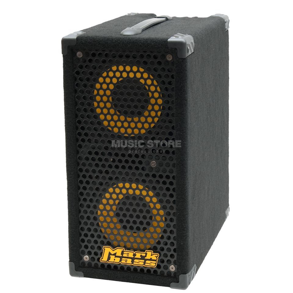 Mark Bass Minimark 802 Combo  Product Image