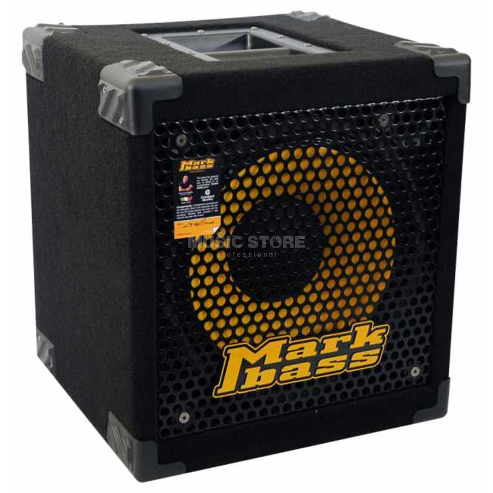 Mark Bass New York 121 8 Ohm Cabinet  Productafbeelding