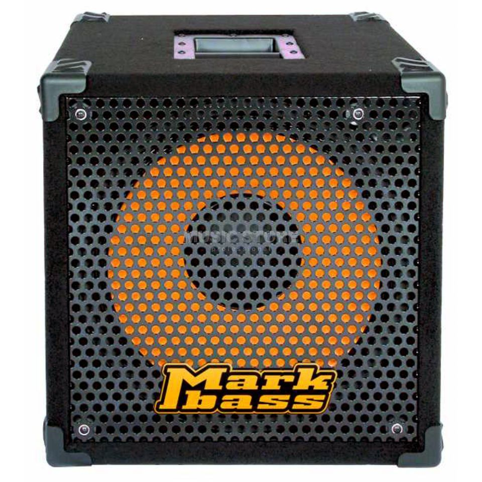 Mark Bass New York 151 Bass Amplifier Ex tension Cabinet   Product Image