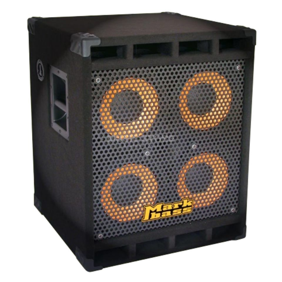 Mark Bass standaard 104 HF 4 Ohm Cabinet  Productafbeelding