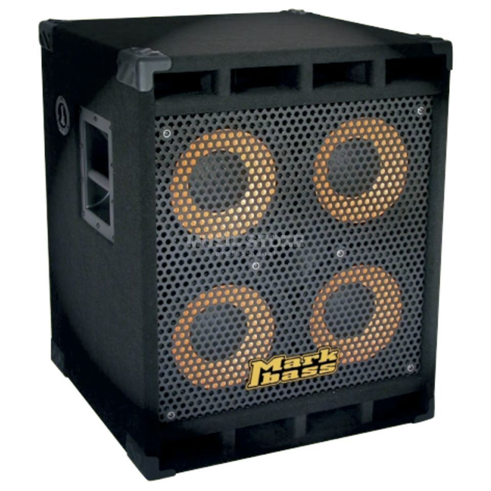Mark Bass Standard 104 HF Cabinet  Product Image