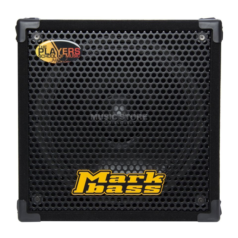 "Markbass CMD JB Players School Combo 250W, 1x15"" Speaker Immagine prodotto"