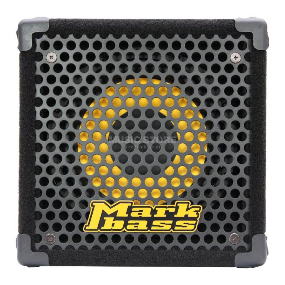 Markbass Micromark 801 Combo  Product Image