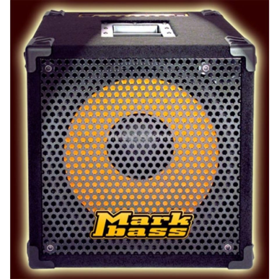 Markbass MINI CMD 151 P Bass Guitar Amp  Combo   Product Image