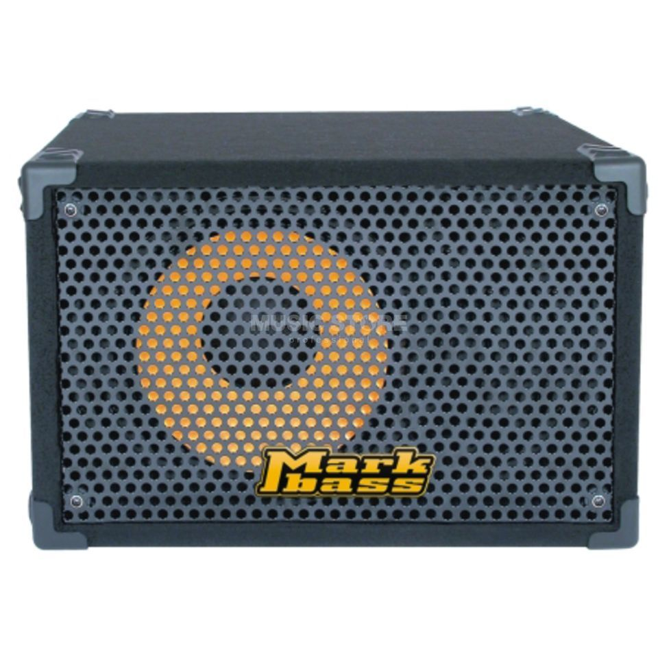 Markbass Traveller 121 H 8 Ohm Cabinet  Productafbeelding