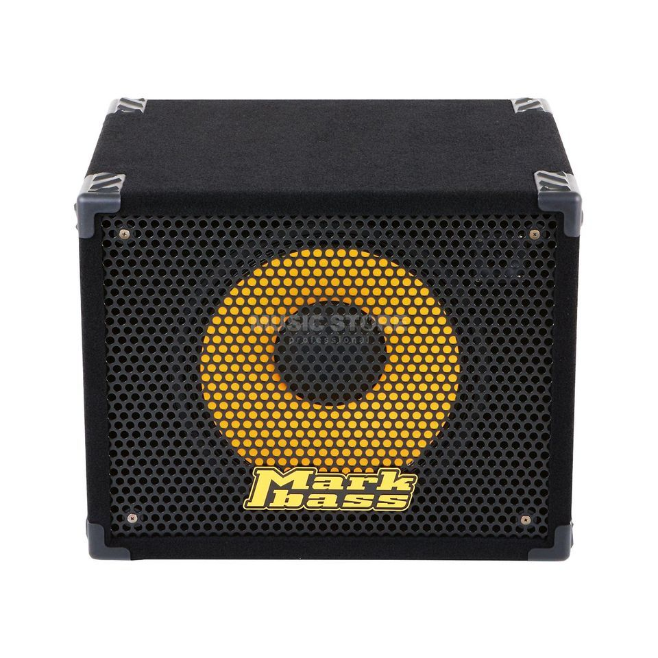 Markbass Traveller 151 P Cabinet  Product Image