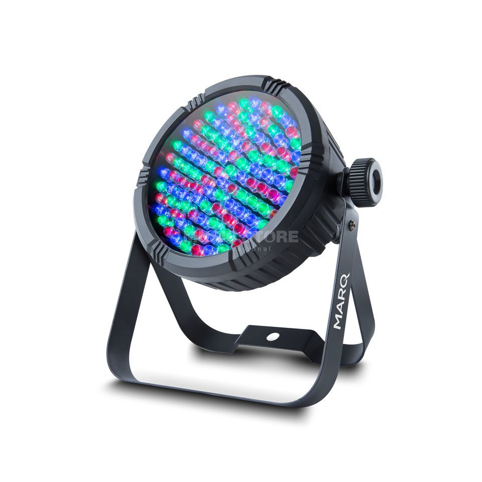 MARQ Lighting Colormax PAR 56 108 x 10 mm RGB, IR Produktbillede