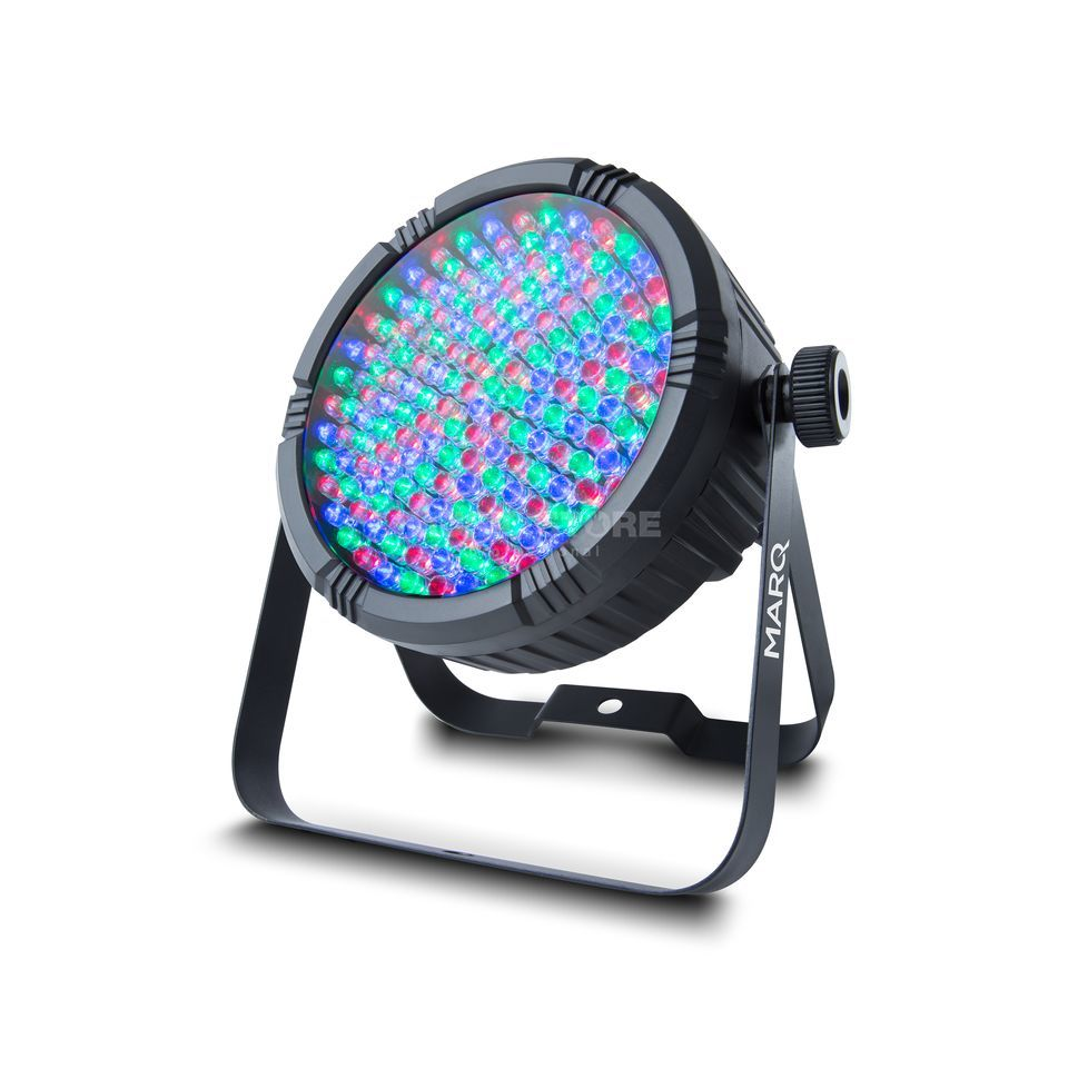 MARQ Lighting Colormax PAR 64 177 x 10 mm RGB, IR Produktbillede