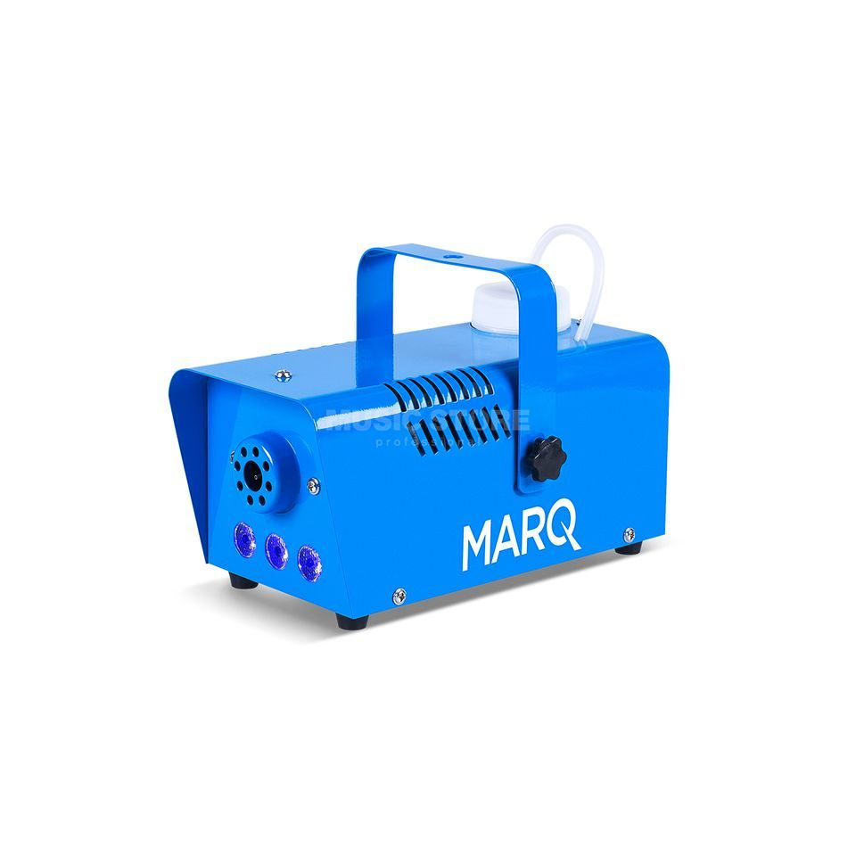 MARQ Lighting Fog 400 LED Blue 400W Fogger Produktbillede