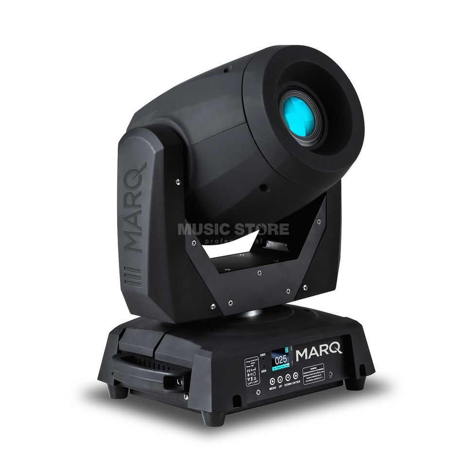 MARQ Lighting Gesture Spot 400 75W LED Spot Movinghead Product Image