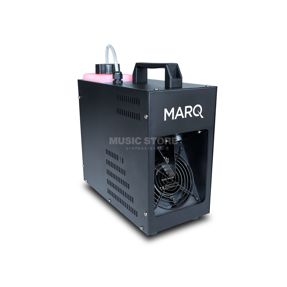 MARQ Lighting Haze 700 700W Hazer Produktbild