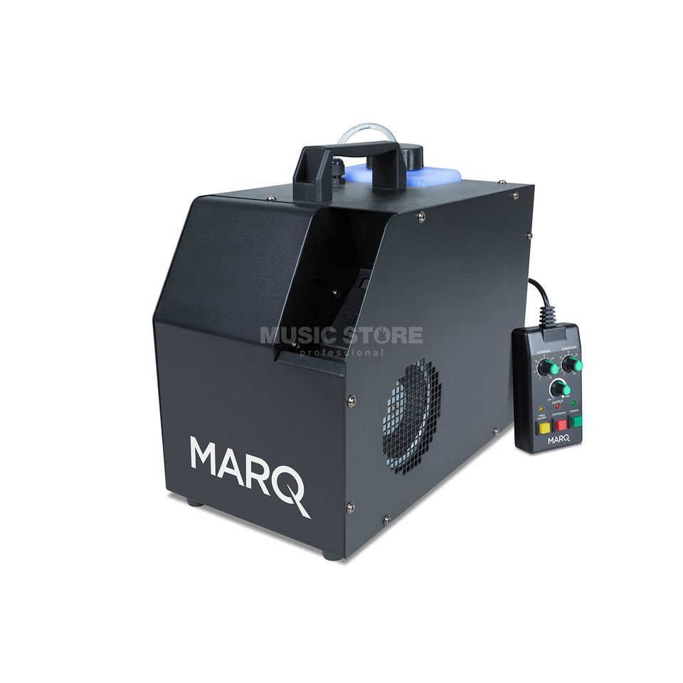 MARQ Lighting Haze 800 DMX 800W Hazer Produktbild