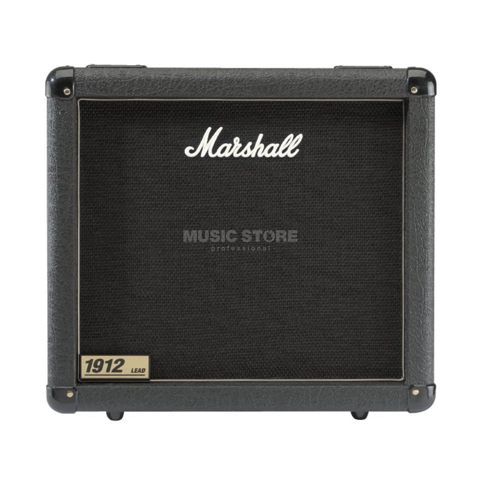 Marshall 1912 Lead Cabinet Product Image
