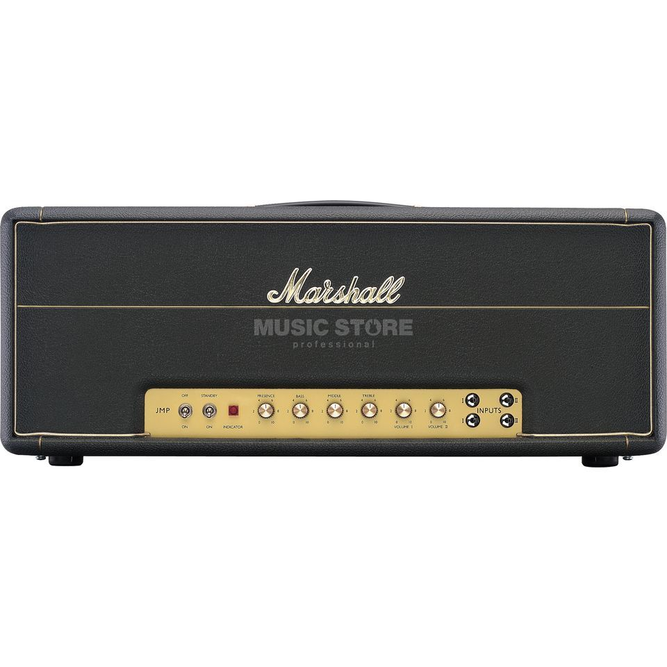 Marshall 1959HW Handwired Guitar Tube A mplifier Head   Produktbillede
