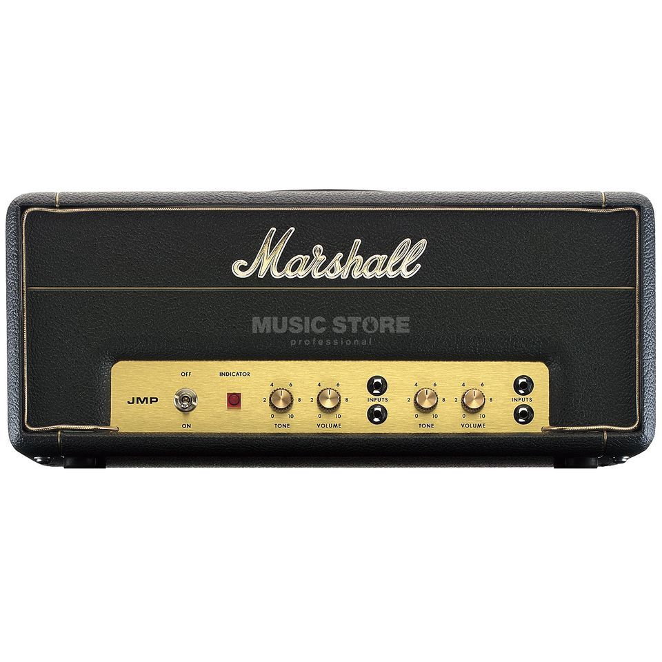 Marshall 2061X Handwired Guitar Tube Am plifier Head   Produktbillede