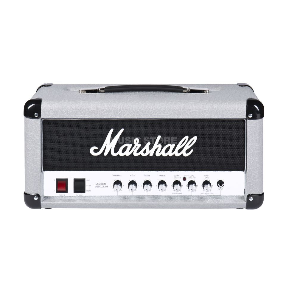 Marshall 2525H Mini Jubilee Head Produktbillede