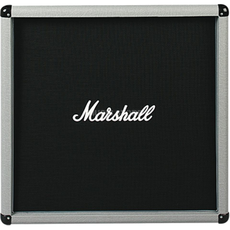 Marshall 2551BV Cabinet Silver Jubilee Straight Product Image