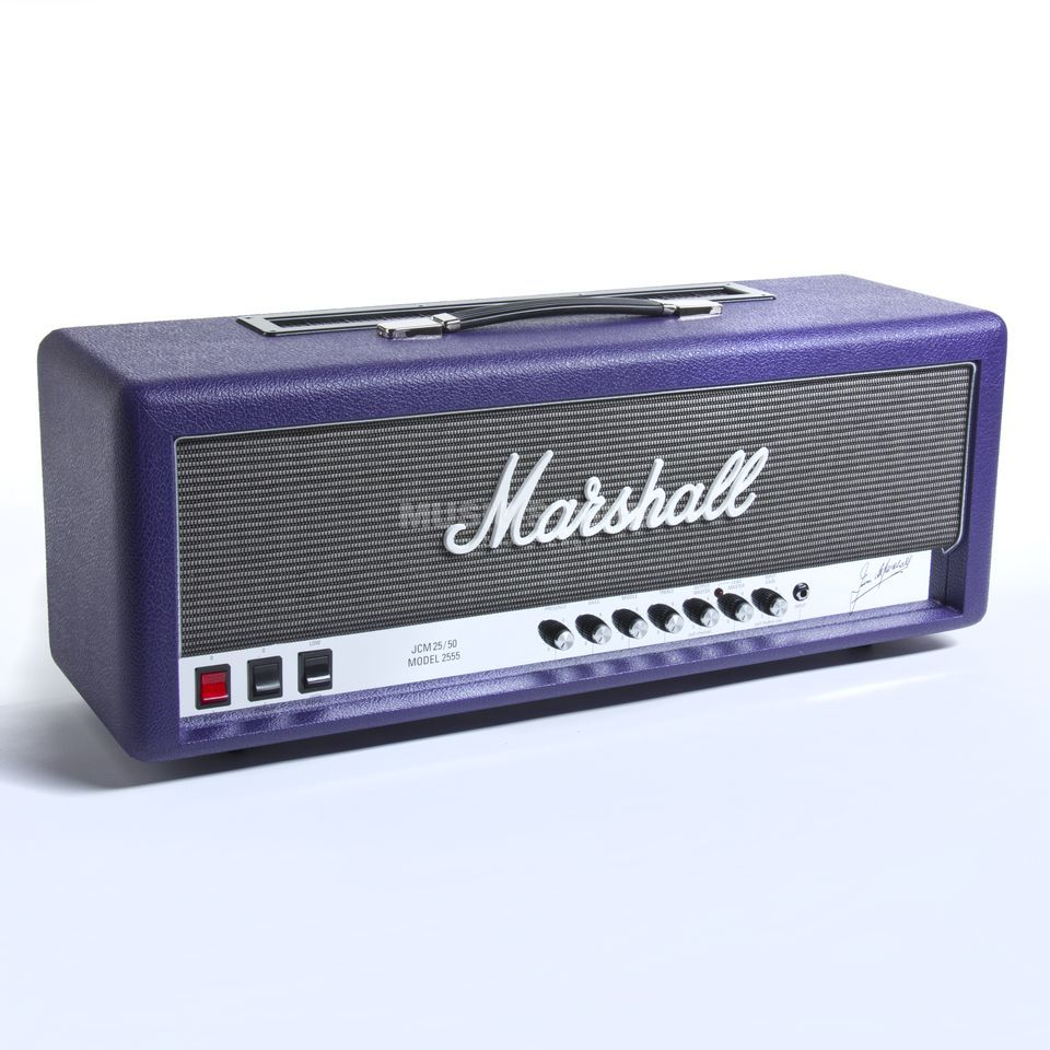 Marshall 2555X Design Store Purple Produktbillede
