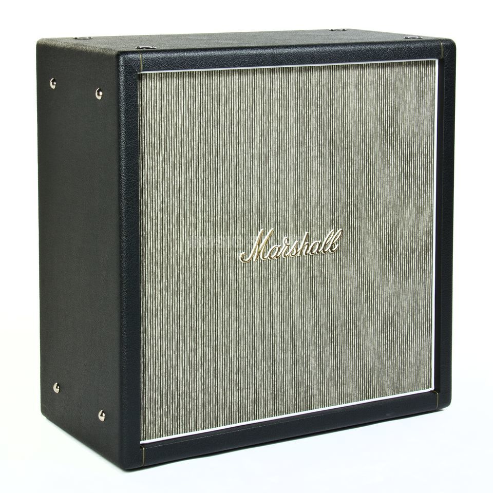 Marshall 50th Anniversary Cabinet Straight Product Image