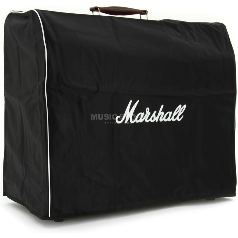 Marshall AS100D COMBO COVER BLACK    Produktbillede