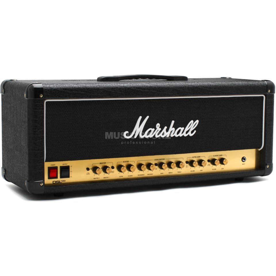 Marshall DSL100HR Product Image