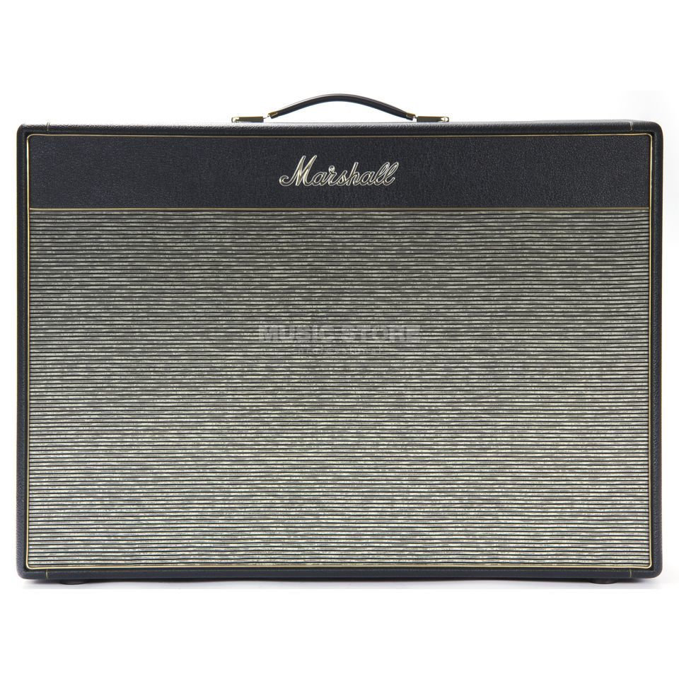 Marshall Limited Edition 1962 Bluesbreaker Handwired Product Image