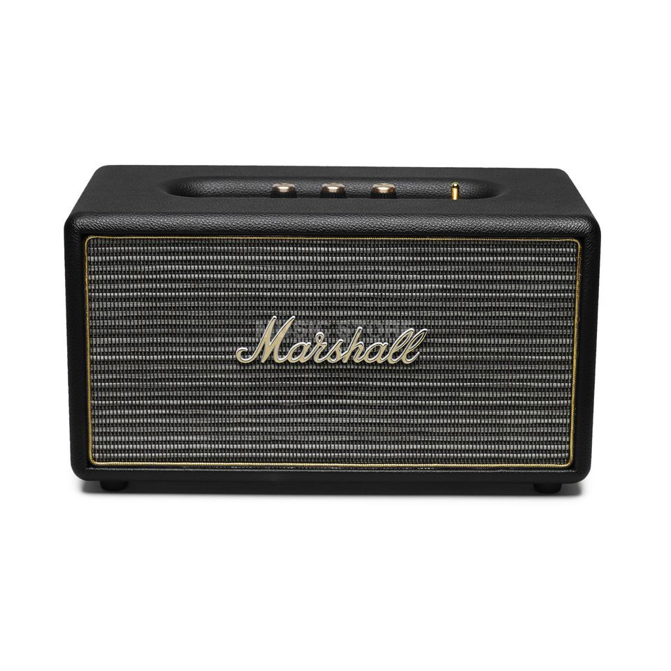 Marshall Stanmore BK Black Product Image