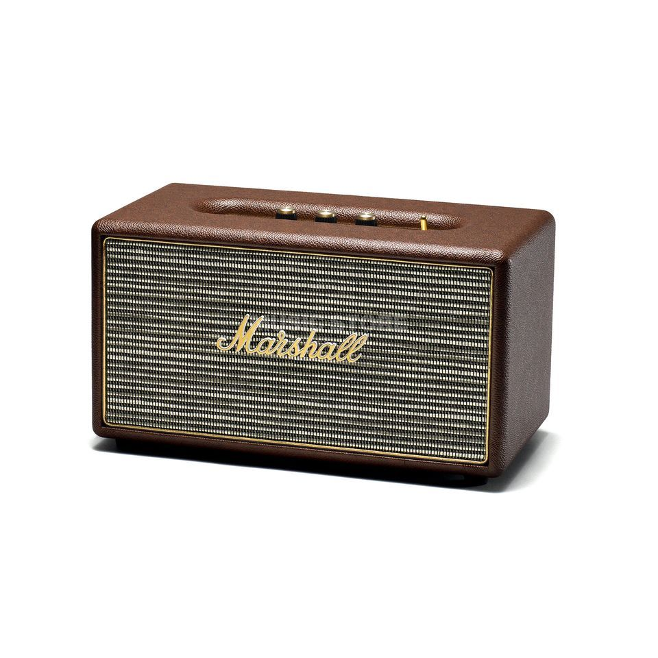 Marshall Stanmore BR Brown Produktbild