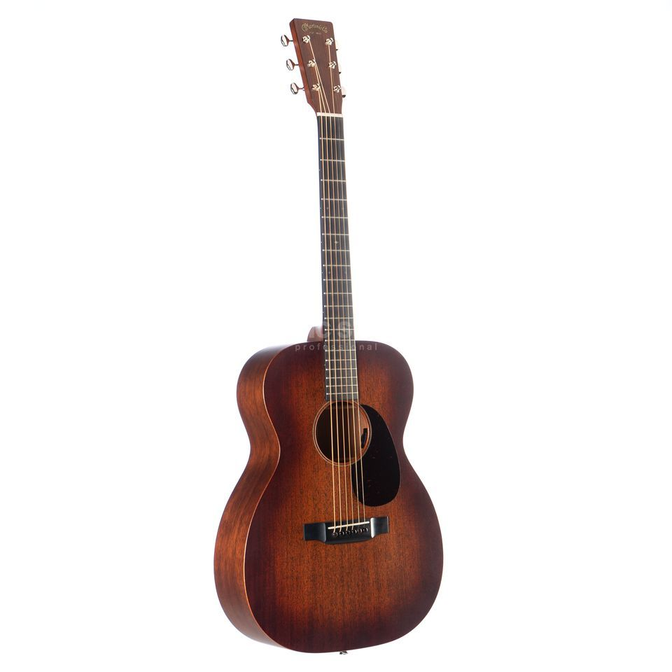 Martin Guitars 00-15E Retro Natural Produktbild